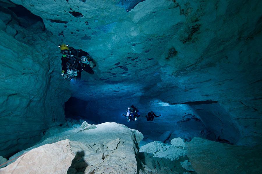 картинки мать всех пещер